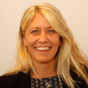 Ann Jeanette S Olaussen