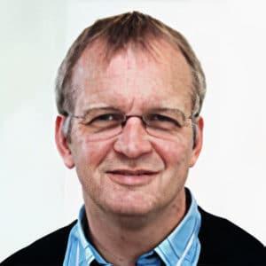 Arne Aarvik