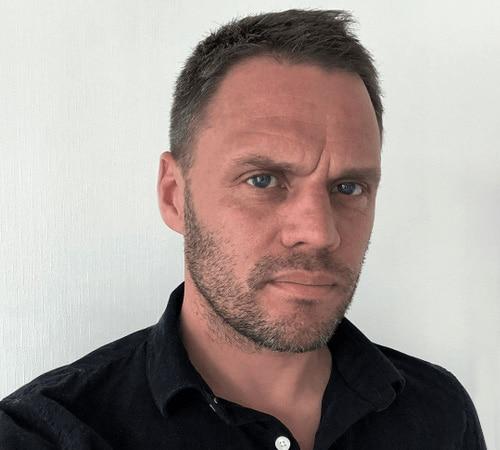 Fredrik Faye